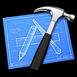 Apple-xcode-icon